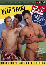 Michael Lucas' Flip This
