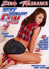 Wet Dreams Cum True 7