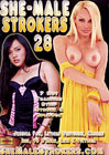 She-Male Strokers 28