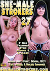 She-Male Strokers 27