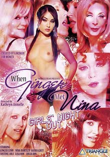 When Ginger Met Nina: Girls' Night Out