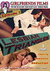 Lesbian Triangles