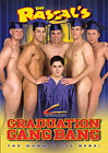 The Rascal's Graduation Gang Bang