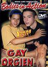 Gay Orgien