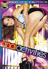 Anal Activities