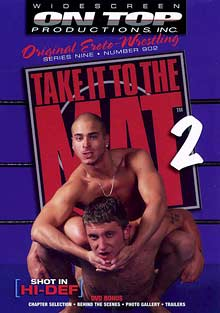 Take It To The Mat 2