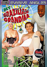 My Brazilian Grandma