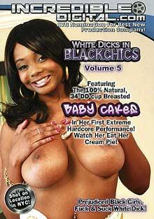 White Dicks In Black Chics 5