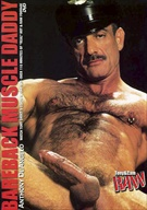 Zyloco's Bareback Muscle Daddy was shot in real time, in a single day, offering a rare glimpse into the super-charged sex life of porn stud, Anthony DeAngelo, as he fucks from dawn till dusk. The men Tony fucks are neither models nor other adult film stars. They are real men, using their real names, who've agreed to get fucked raw and fed cum on film.