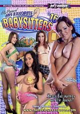 My Favorite Babysitters 16