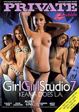 Girl Girl Studio 7: Keana Does L.A.
