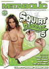 Squirt Queens 5