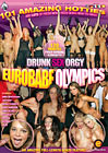 Drunk Sex Orgy: Eurobabe Olympics