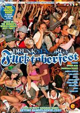 Drunk Sex Orgy: Fucktoberfest