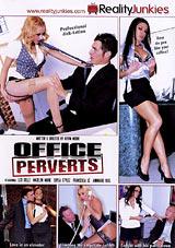 Office Perverts