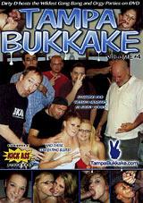Tampa Bukkake 4