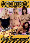 Mondo Extreme 82: Sloppy Creampie Milfs