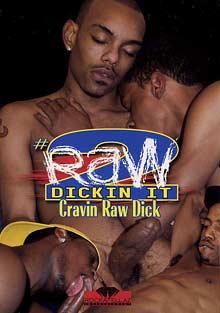 Raw Dickin It 2 cover