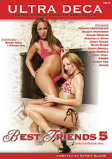 Adult Movies presents Best Friends 5
