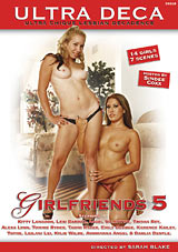 Girlfriends 5