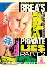 Adult Movies presents Brea\'s Private Lies 2