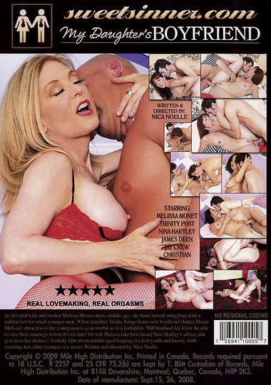 Year old xxx tube full DVD Melissa Monet