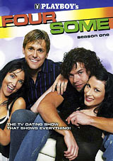 FourSome Season 1 Episodes 1-5