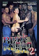 Tony is one hungry bottom. His goal is to get stuffed with as many black, hard cocks as possible. Will he succeed?