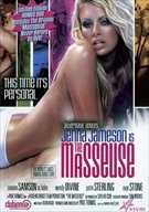 Jenna Jameson Is The Masseuse