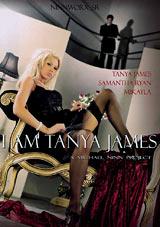 I Am Tanya James