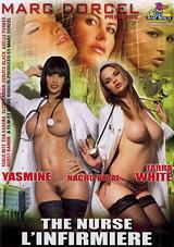 The Nurse L'Infirmiere