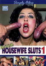 British Housewife Sluts