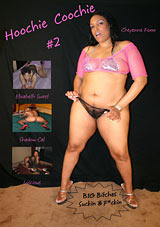 Adult Movies presents Hoochie Coochie 2