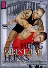 Hung Wrestling Hunks