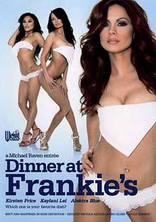 Dinner At Frankie's