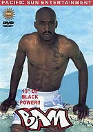 13 Inches Of Black Power! Watch Bam and several other Hung Studs Fuck And Suck!