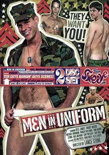 Men In Uniform Part 2