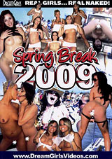 Adult Movies presents Spring Break 2009