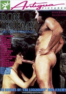 Ron Jeremy The Lost Footage