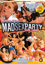 Mad Sex Party: M.I.L.F. Inc