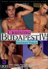 Cruising Budapest 4: Jonathan Vargas