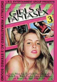 Girls Of Fantasex 3