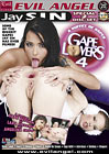 Gape Lovers 4 Part 2
