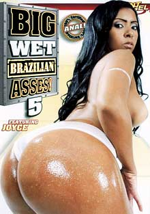 Hot Latinas : not small Wet Brazilian Asses 5!