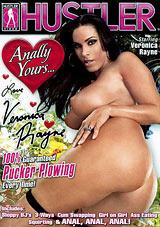 Anally Yours...Love, Veronica Rayne
