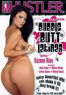 Bubble Butt Latinas
