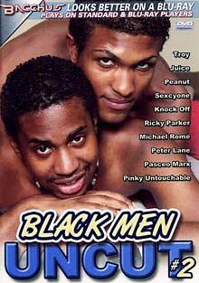 Black Men Uncut 2