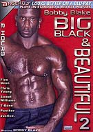Bobby Blake is oh so black and oh so beautiful with a big, ever-ready cock! You just can't get enough of him. It's all Bobby all of the time in this showcase of his great big talent!