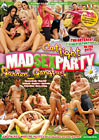 Mad Sex Party: Garden Gangfuck