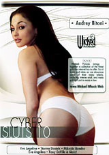 Adult Movies presents Cyber Sluts 10